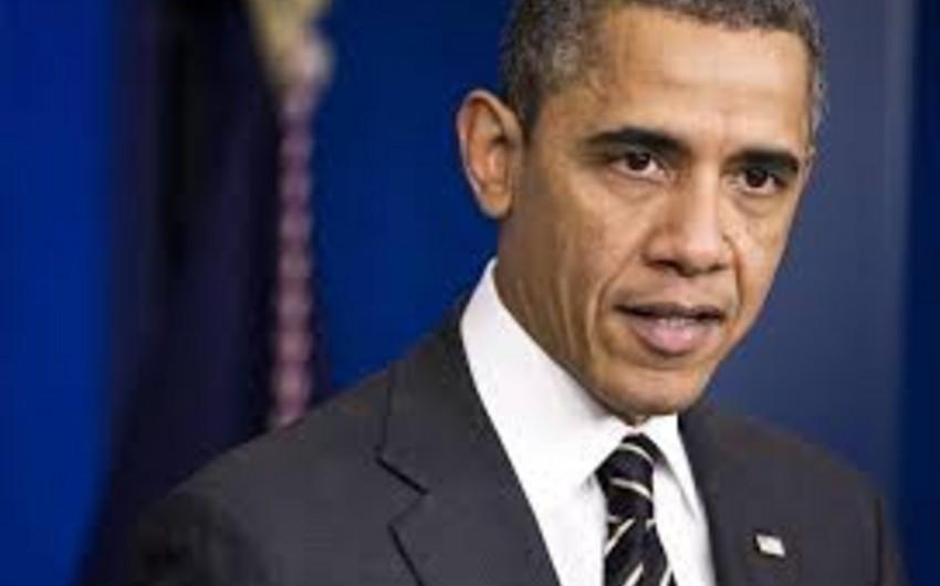 Obama Quantanamo həbsxanasının bağlanması üçün hər şeyi edəcək