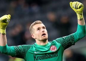 Голкипер немецкого клуба забил в свои ворота
