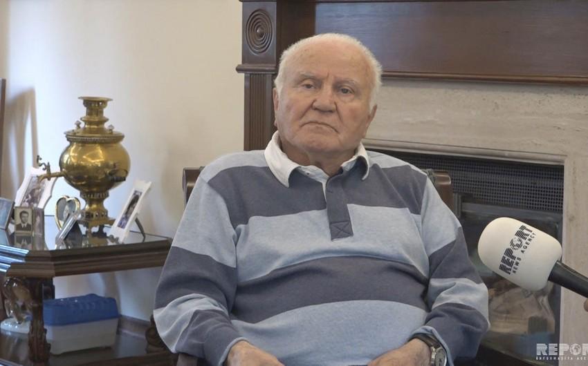 Azərbaycan əsilli dünya şöhrətli plastik-cərrah: Ailəmizi hər zaman gözüyaşlı gördüm - MÜSAHİBƏ - VİDEO