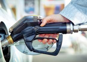 Bu il Azərbaycanda benzin istehsalı 28 % azalıb