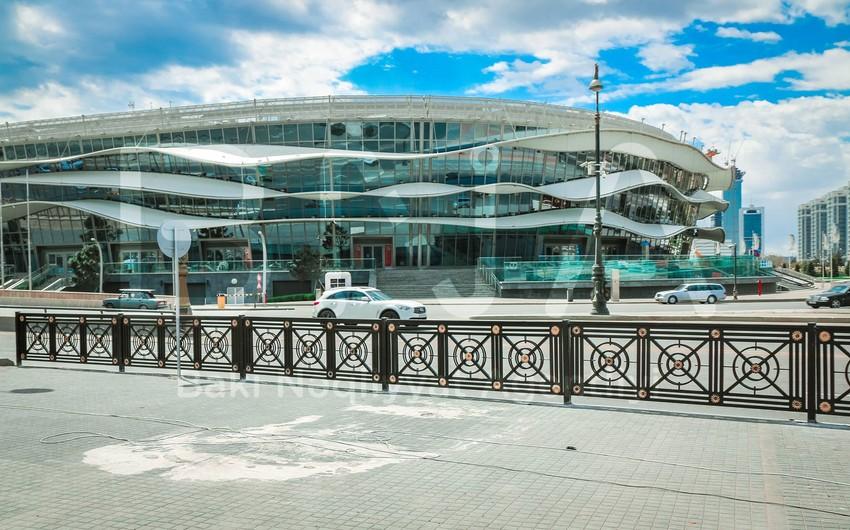"""Metronun """"Koroğlu"""" stansiyasının yaxınlığındakə avtobus dayanacağı ləğv edilir"""