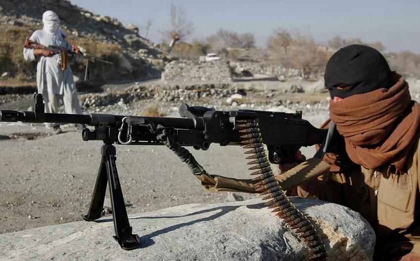 Taliban silahlıları əyalət qubernatorunun müavinini öldürüb