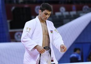 Avropa çempionatı: Rüstəm Orucov bürünc medal qazandı