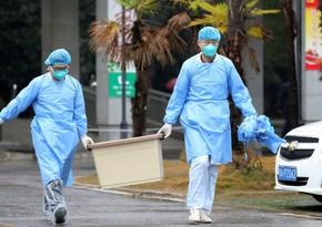 Vyetnamda koronavirusdan ilk ölüm faktı qeydə alınıb