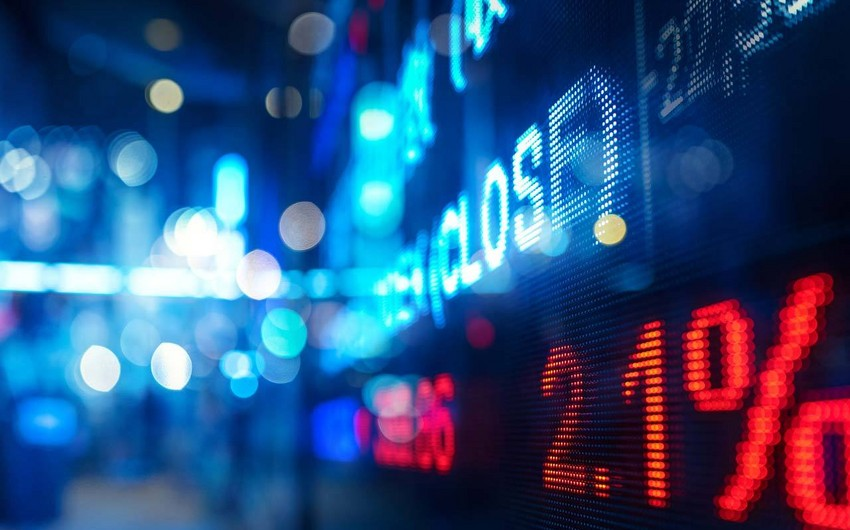 Key indicators of world commodity, stock and currency markets (10.09.2019)