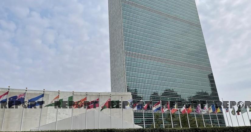 BMT-nin Baş katibi Sudandakı vəziyyəti qınayıb
