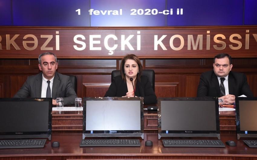 MSK DSK-ların mütəxəssisləri üçün seminarlara başlayıb
