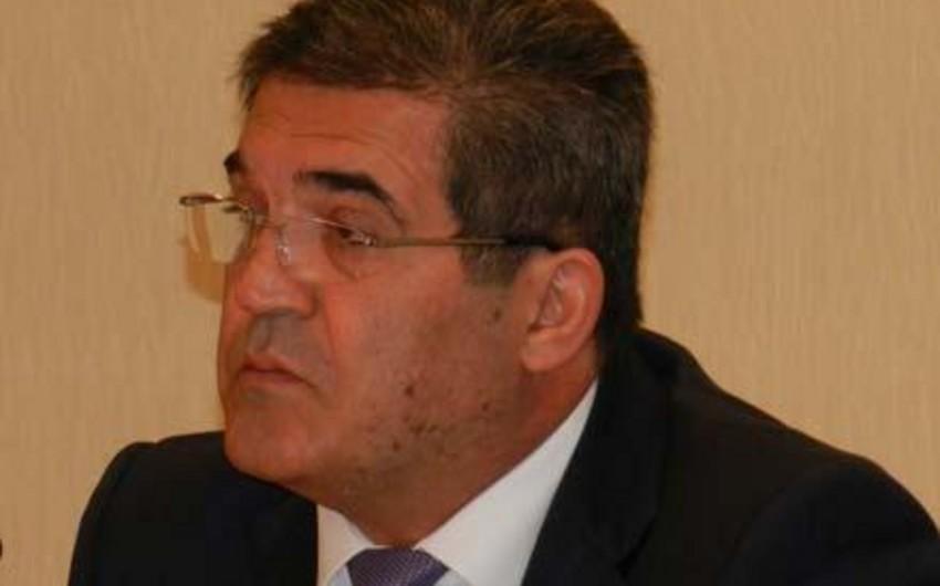 Azərbaycanlı icra başçısı yenidən AİBA İcraiyyə Komitəsinin üzvü seçilib