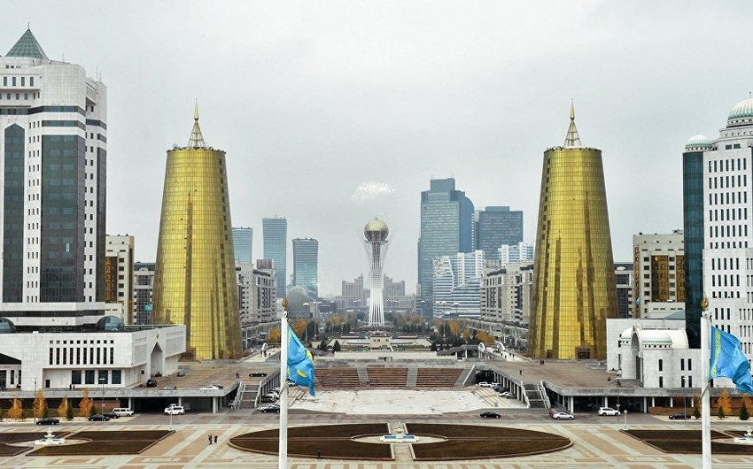 В Казахстане предложено придать официальный статус английскому языку