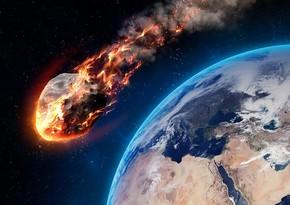NASA: Yer kürəsinə asteroid yaxınlaşır