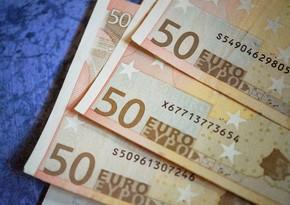 Курсы валют Центрального банка Азербайджана (21.10.2020)