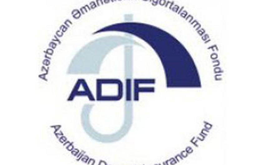 ADIF Yunayted Kredit Bankın qorunan əmanətçilərinə müraciət edib