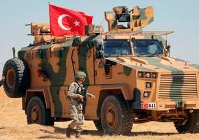 İstanbulda hərbçilərlə görüş yasaqlandı