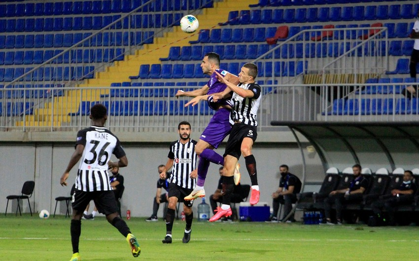 AFFA Neftçi və Sabahın futbolçularını cəzalandırdı
