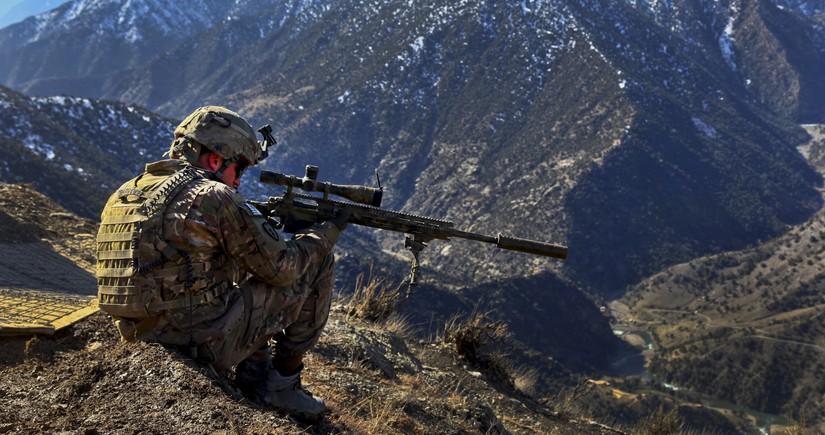 ВС Армении нарушили режим прекращения огня 30 раз