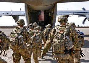 Пентагон: Вывод войск США из Афганистана завершен на 95%