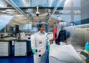 Разведка США допускает, что COVID-19 начал распространяться из лаборатории в Китае