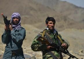 Əfqanıstanda Talibanla müqavimətçilər arasında toqquşma olub, ölənlər var