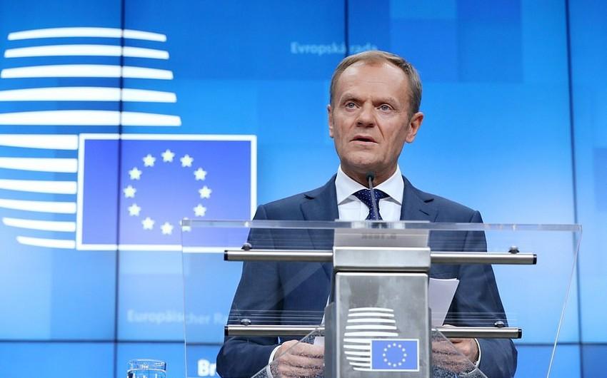 Avropa İttifaqı Brexit üzrə təkrar danışıqlardan imtina edib - VİDEO