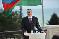 İlham Əliyev - Azərbaycan Respublikasının Prezidenti