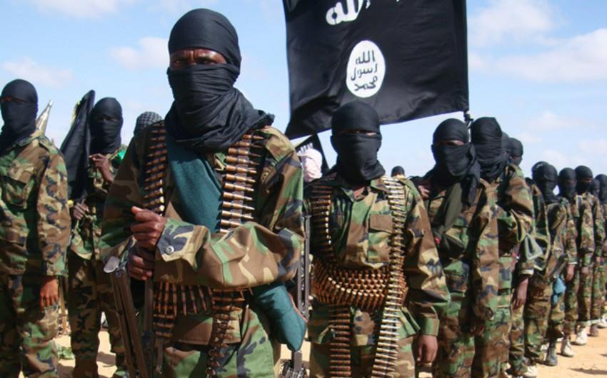 Suriya və İraqda İŞİD-in tərəfində döyüşən 110 fransalı terrorçu öldürülüb