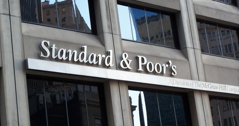 S&P подтвердил долгосрочный рейтинг SOCAR
