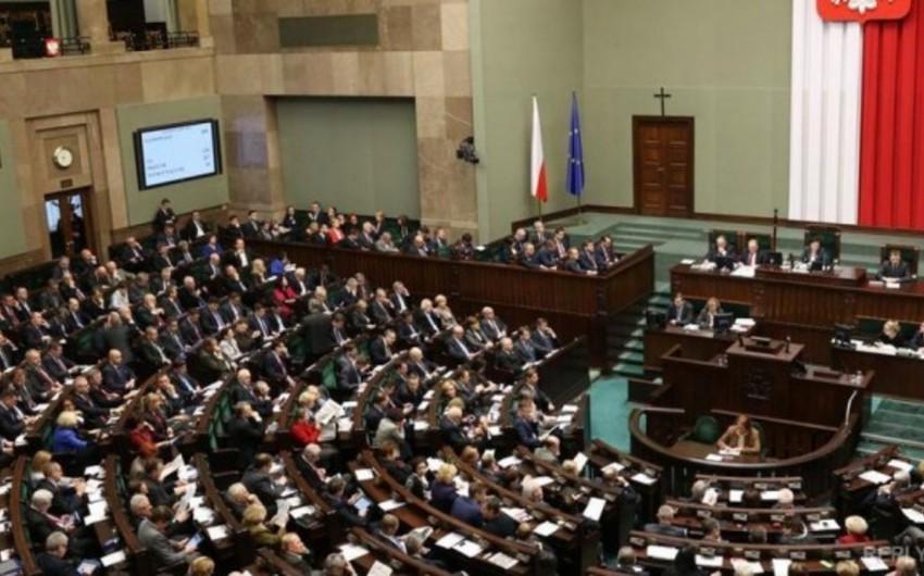 ЦИК: В Польше правящая партия набирает 49% на выборах в сейм
