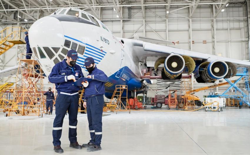Silk Way Technics 15 лет обеспечивает безопасную эксплуатацию воздушных судов