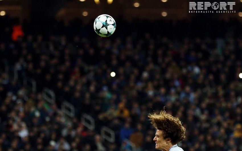 На матче Карабах - Челси зарегистрирован рекорд количества зрителей - СПИСОК