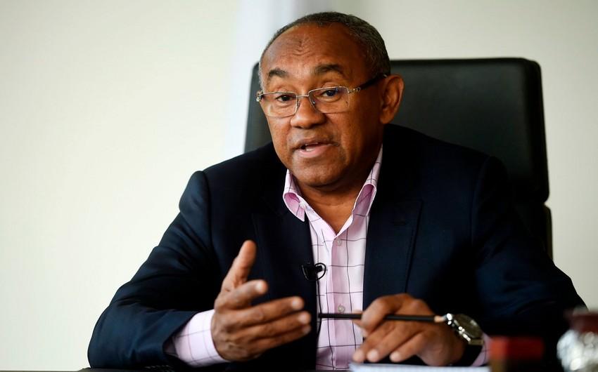 Вице-президент ФИФА отстранен от футбола на пять лет
