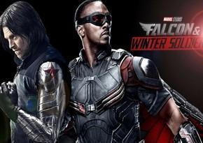 Киностудия Marvel показала трейлер сериала Сокол и Зимний солдат