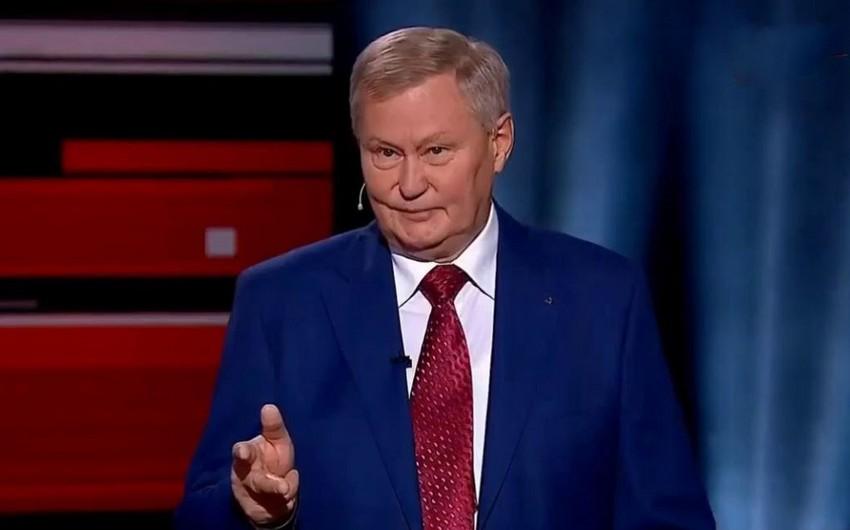 Российский военный эксперт: Москва Еревану ничего не должна