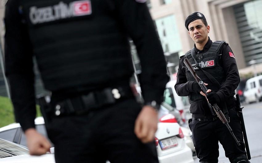 Türkiyədə 22 minə yaxın polis əməkdaşı işdən çıxarılıb