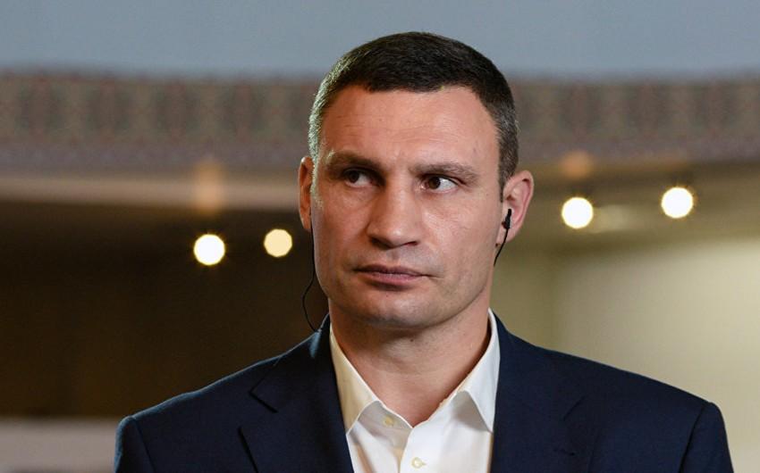 Виталий Кличко: Я уверен, что в Азербайджане вырастут чемпионы мира и в профессиональном боксе