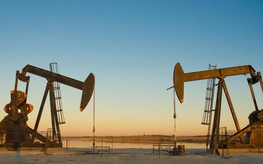 ABŞ strateji ehtiyatdan xam neft satışını dayandırdı