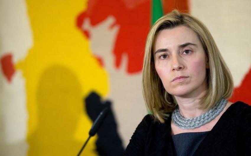 Avropa İttifaqının ali nümayəndəsi Ukraynaya səfər edəcək