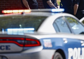 При стрельбе в Теннеси погиб человек, 12 получили ранения