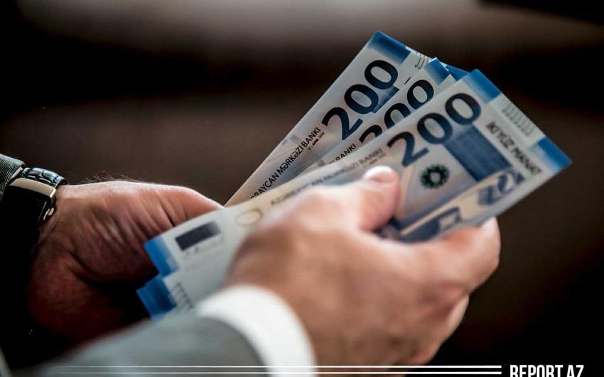 Azərbaycan banklarının kredit qoyuluşu 21% artıb