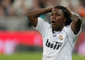 Экс-игрок Реала признан банкротом