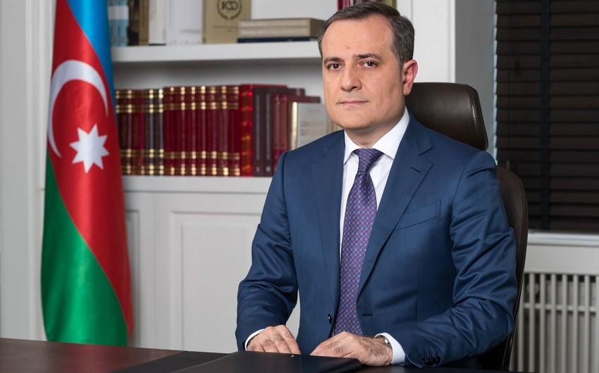 Ceyhun Bayramov: Azərbaycanla Rusiya pandemiyaya qarşı uğurlu əməkdaşlıq edir