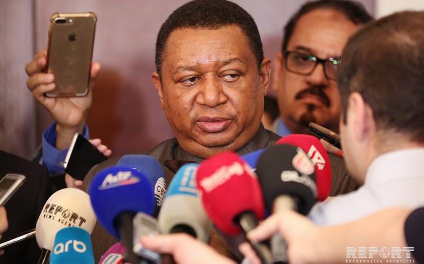Генсек ОПЕК: Азербайджан играет важную роль в соглашении о сокращении добычи