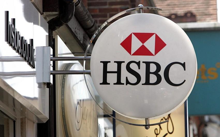 HSBC Bankı 470-dək əməkdaşı işdən çıxaracaq