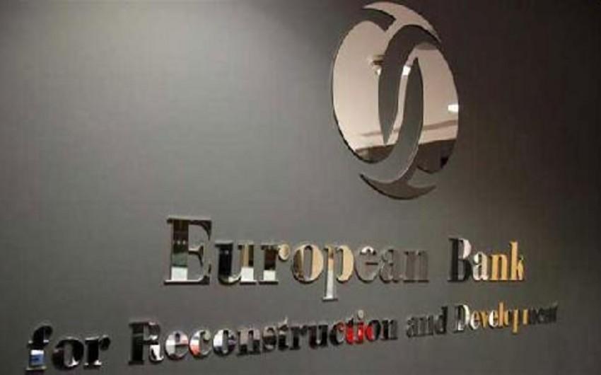 Azərbaycan EBRD Direktorlar Şurasının iclasında iştirak edir