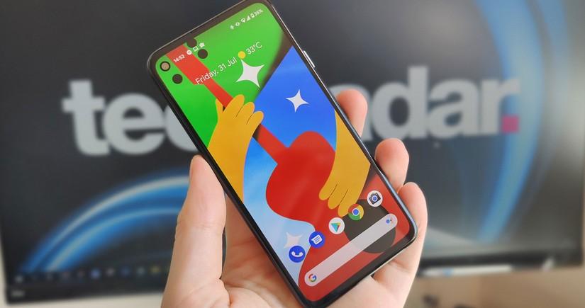 """""""Google Pixel 5""""in göstəriciləri internetə sızıb"""