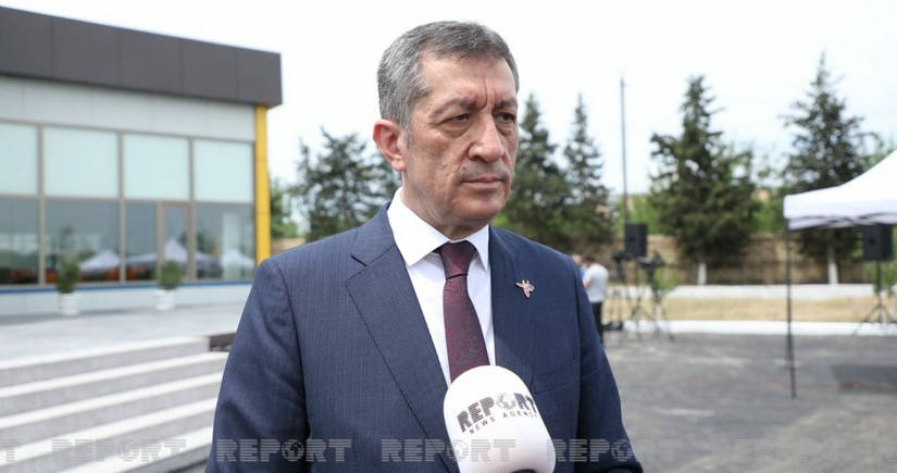 Minister: Azerbaijan, Turkey reached some agreements on equivalence of diplomas - INTERVIEW