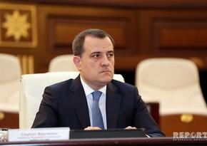 Глава МИД: Азербайджан всегда плечом к плечу с Турцией
