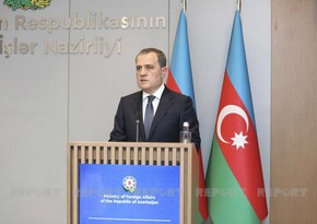 Azerbaijan to determinedly implement large-scale projects – foreign minister
