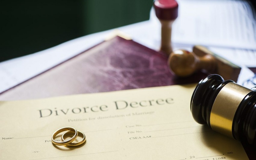 Azerbaijani cities with highest marriage and divorce rates revealed
