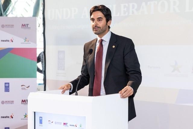 Посол Катара: С Азербайджаном обсуждаем вопрос отмены виз для граждан обеих стран