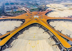 Çində mülki hava limanlarının sayı artırılır